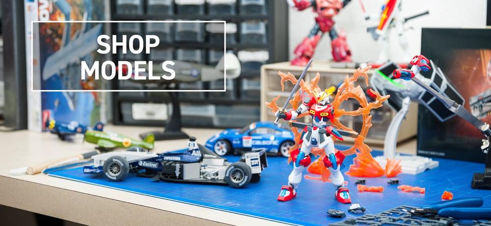 Shop Models