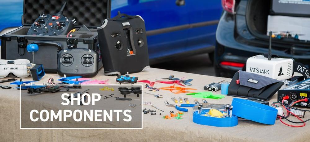 Shop FPV Components