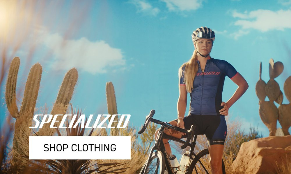 Shop Specialized Clothing