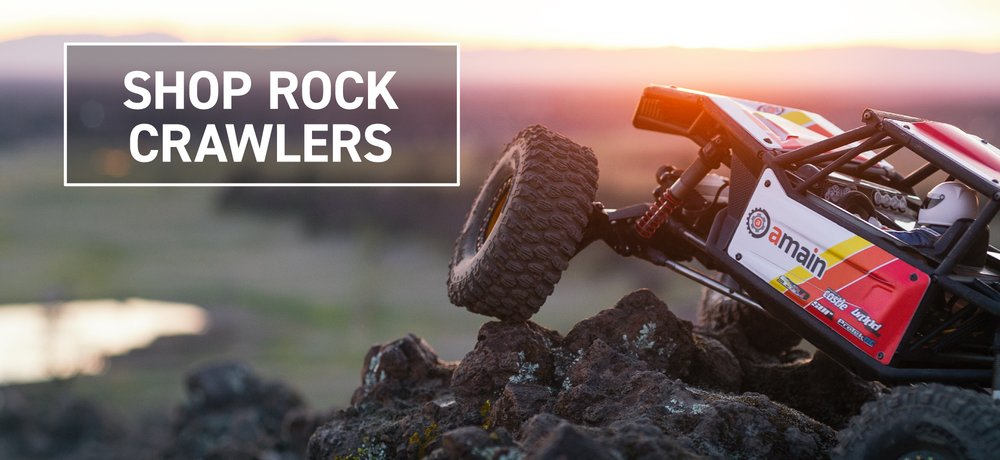 Shop Rock Crawlers
