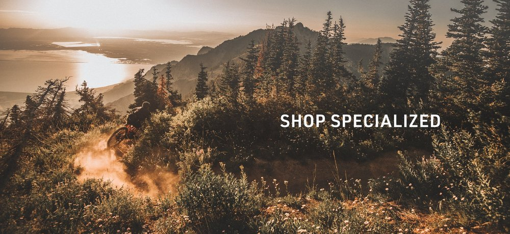 Shop Specialized gear
