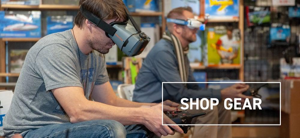 Shop FPV Gear