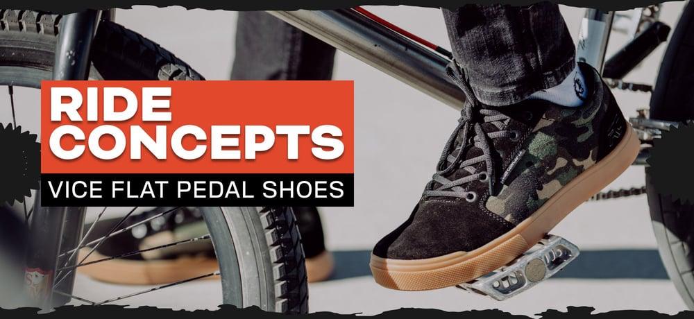 Shop Ride Concepts Vice shoes