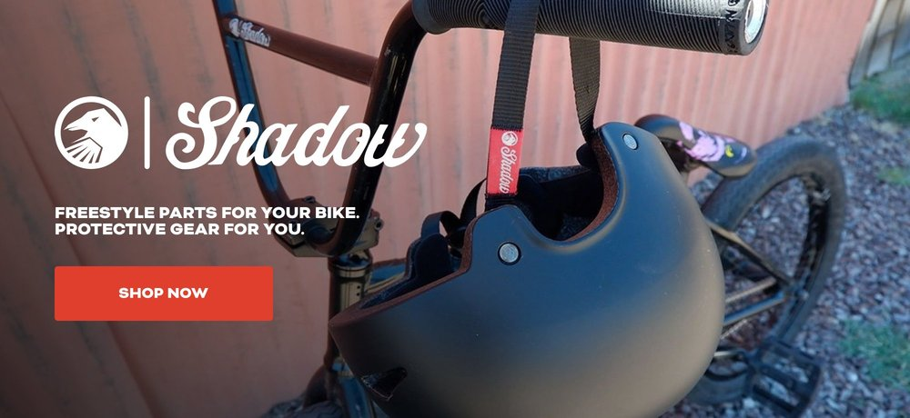 Shop The Shadow Conspiracy Parts and Safety Gear