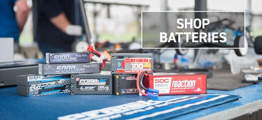 Shop Batteries