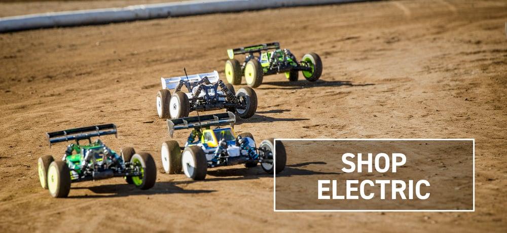 Shop Electric Cars & Trucks