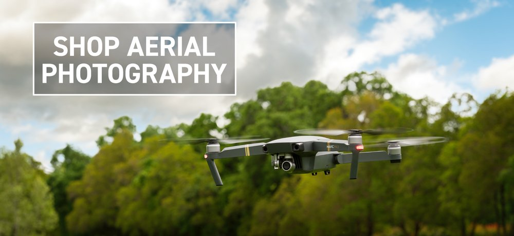 Shop Aerial Photography Drones