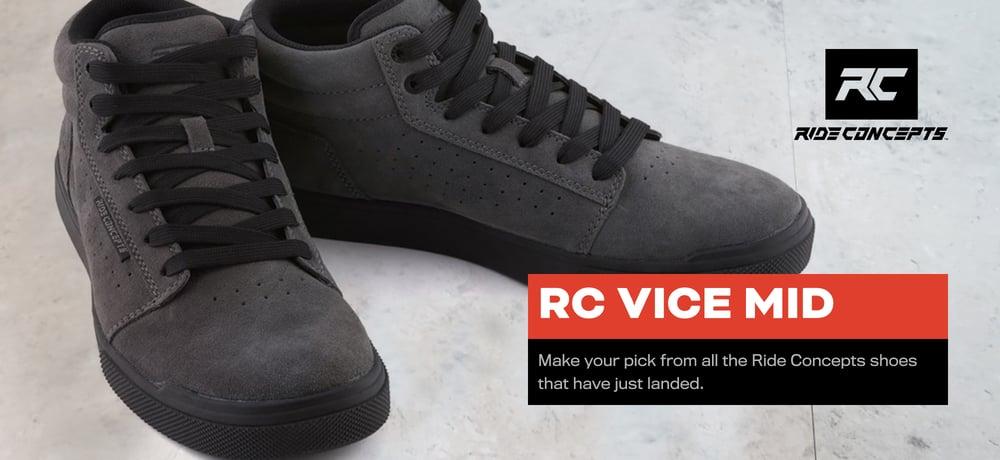 Shop Ride Concepts Vice Mid shoes