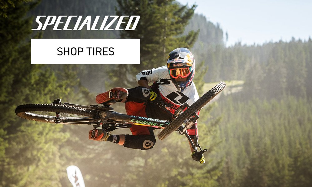 Shop Specialized Tires