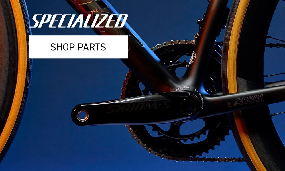 Shop Specialized Parts