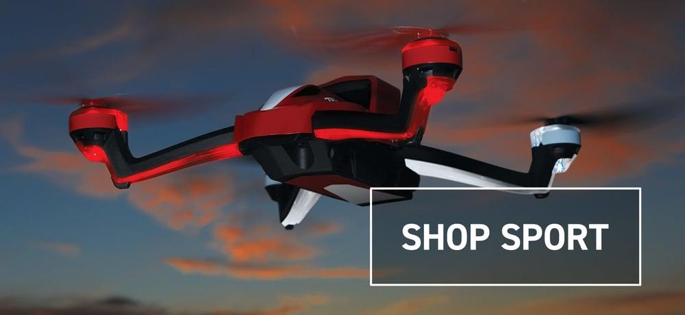 Shop Sport Drones