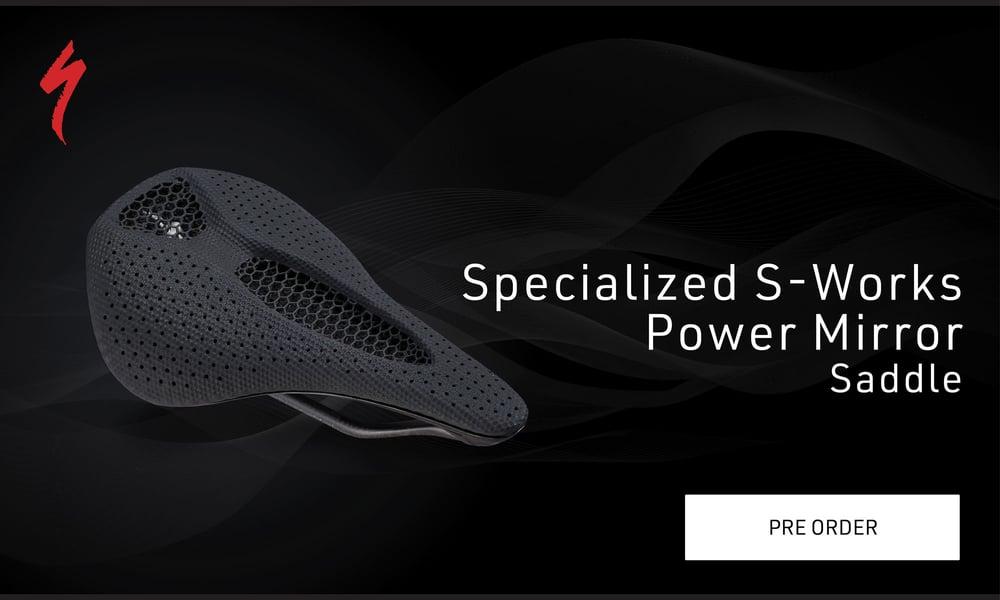 Shop Specialized  S-Works Power Mirror Seat