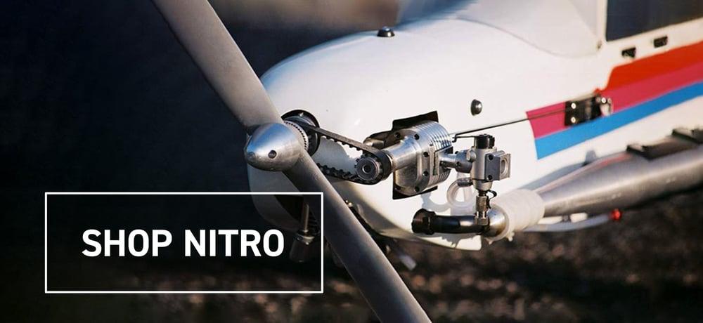 Shop Nitro Airplanes