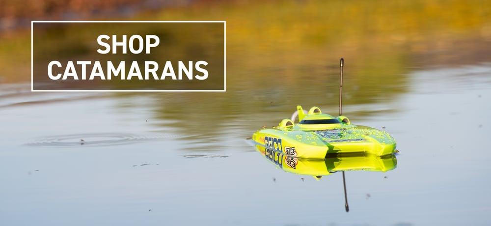 Shop Catamarans