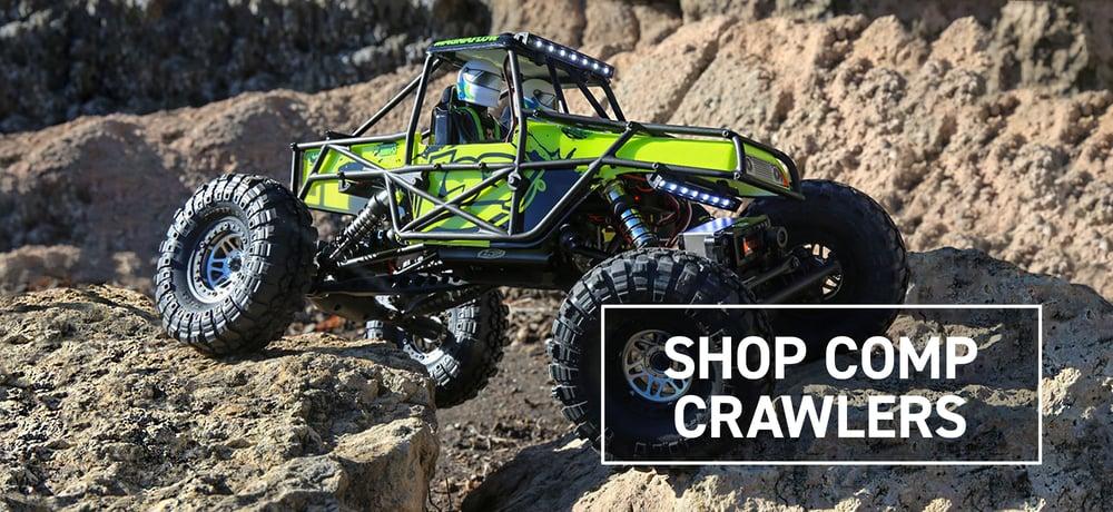 Shop Comp Crawlers