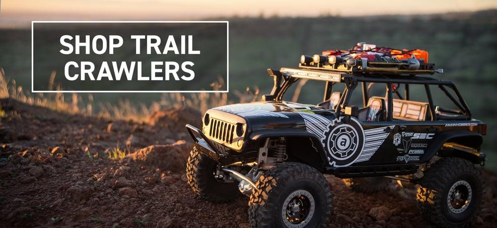 Shop Trail Crawlers