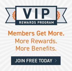 Join AMain Hobbies VIP Rewards Program