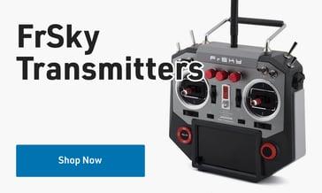 Shop FrSky Transmitters