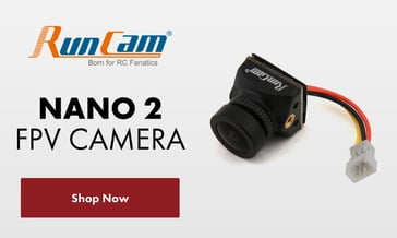 Shop Runcam Nano 2 FPV Camera