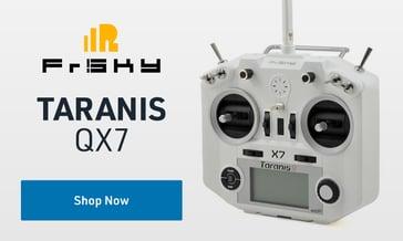Shop FrSky Taranis QX7 Transmitter