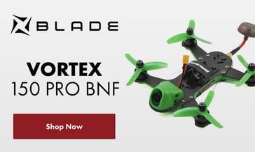 Shop Blade Vortex 150