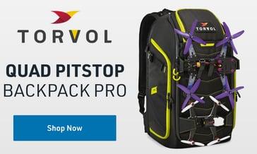Shop Torvol Pitstop Backpack Pro