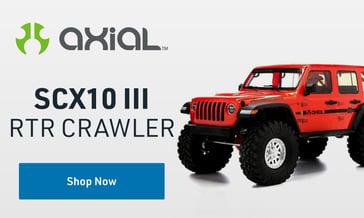 Shop Axial SCX10 III