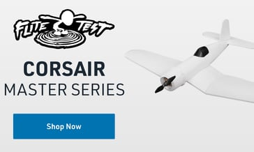 Shop Flite Test Balsa Basics Simple CubFlite Test Master Series Corsair