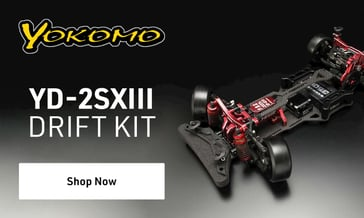 Shop Yokomo YD-2SXIII