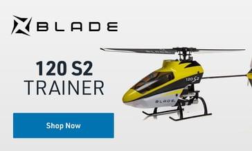 Shop Blade 120 S2