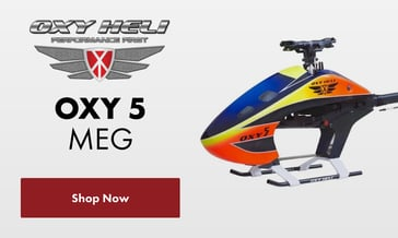 Shop OXY Heli Oxy 5 MEG