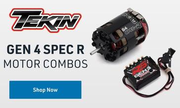 Shop Tekin Gen4 Spec R Combos