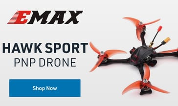 Shop EMAX Hawk Sport PNP