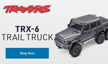Shop Traxxas TRX-6 RTR