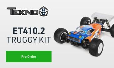 Pre-Order Tekno RC ET410.2