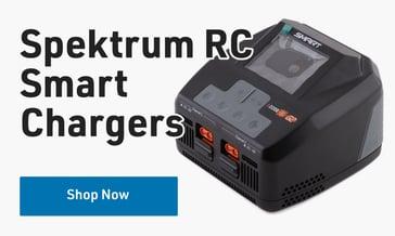 Shop Spektrum Smart Chargers