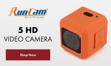 Shop Runcam 5 HD