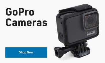 Shop GoPro Cameras
