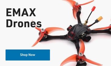 Shop EMAX Drones