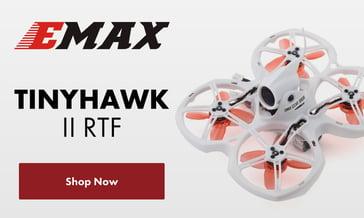 Shop EMAX Tinyhawk II RTF