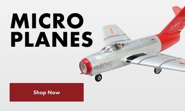 Shop Micro Planes