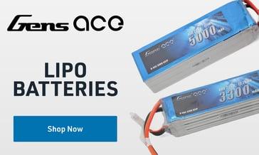 Shop Gens Ace Batteries