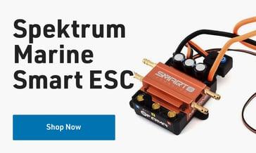 Shop Spektrum Marine ESC
