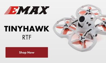 Shop EMAX Tinyhawk RTF