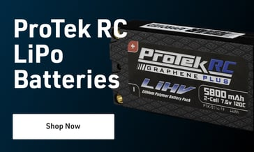 Shop ProTek RC LiPo Batteries