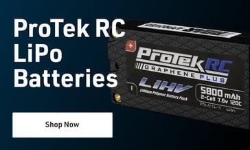 Shop ProTek RC LiPo Batteries