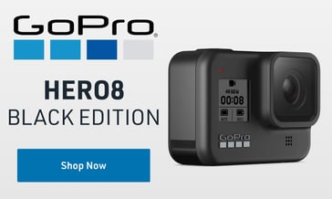 Shop GoPro HERO8 Black Edition