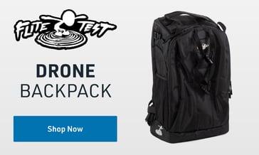 Shop Flite Test Drone Backpack