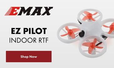 Shop EMAX EZ Pilot RTF