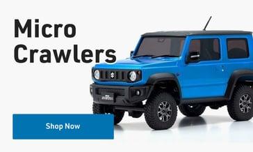 Shop Micro Rock Crawlers